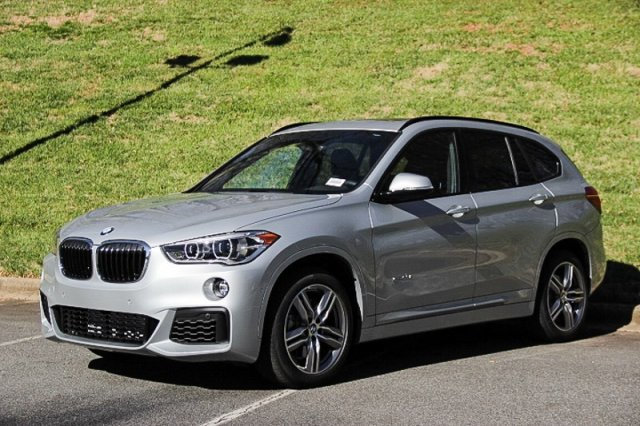 here 39 s the 2016 bmw x1 m sport package page 9. Black Bedroom Furniture Sets. Home Design Ideas