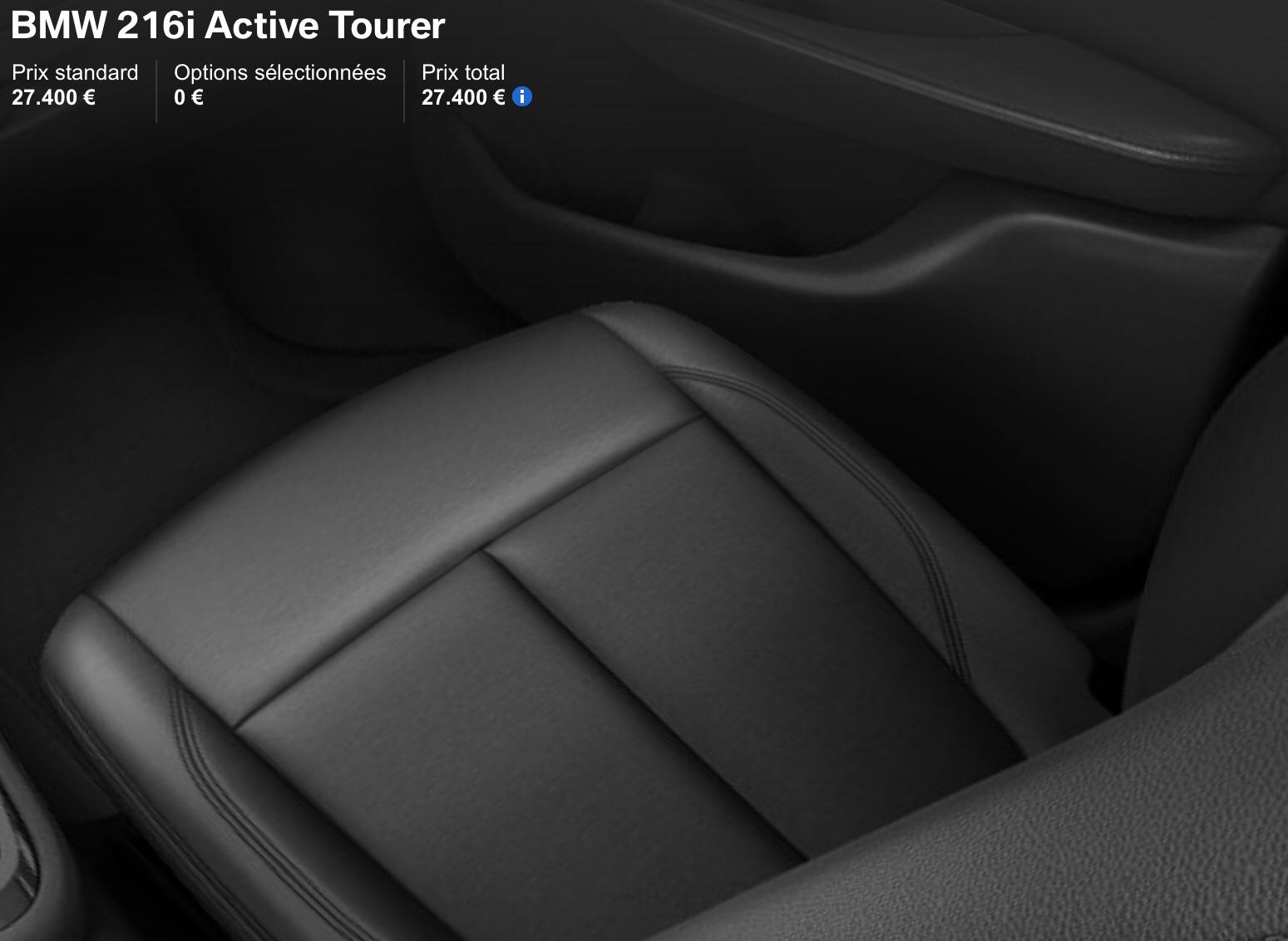 X1 Standard Seats Bmw X1 Forum