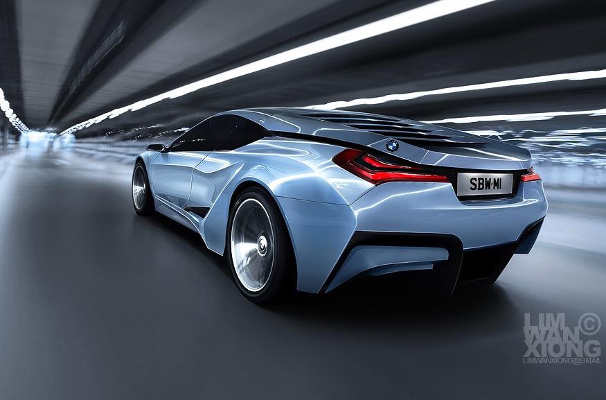 Name:  BMW_M1_Concept_by_AmericanCure.jpg Views: 30433 Size:  121.8 KB