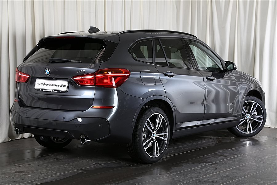 here 39 s the 2016 bmw x1 m sport package page 11. Black Bedroom Furniture Sets. Home Design Ideas