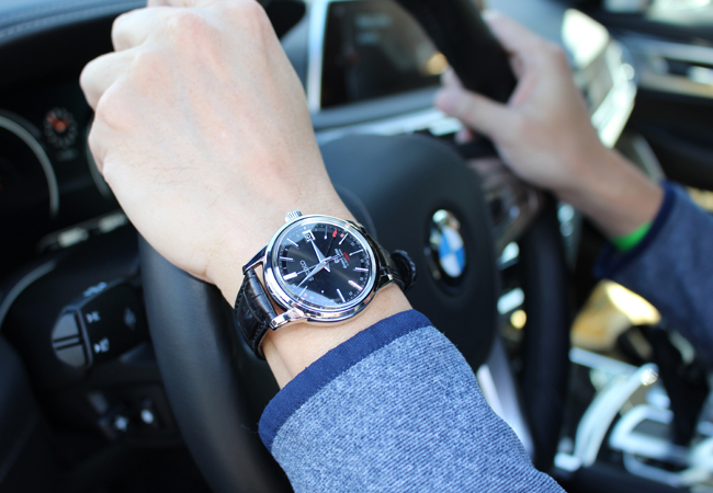 Name:  Car and Watch.jpg Views: 3775 Size:  230.6 KB