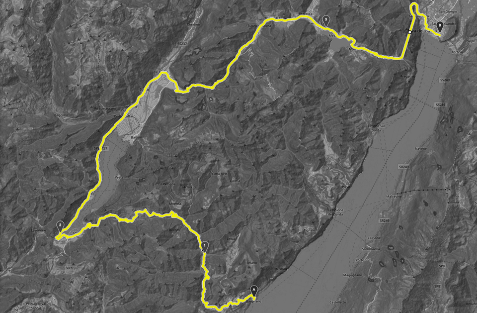 Name:  Gargnano - Valvestino - Lago d'Idro - Lago di Ledro - Limone sul Garda.jpg Views: 11302 Size:  426.9 KB