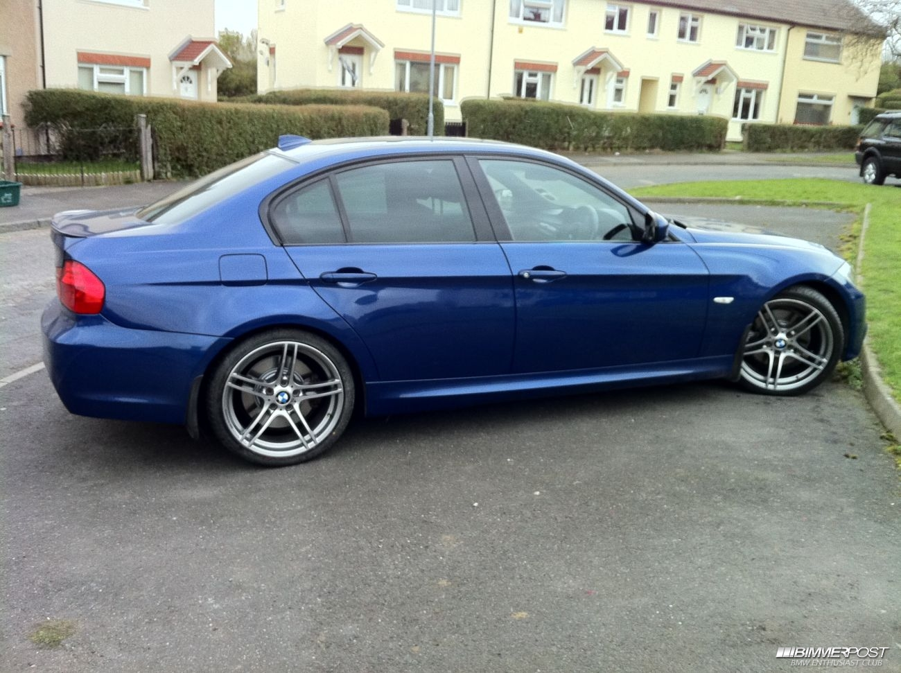 Lemans 330d S 2006 Bmw 330d M Sport Bimmerpost Garage