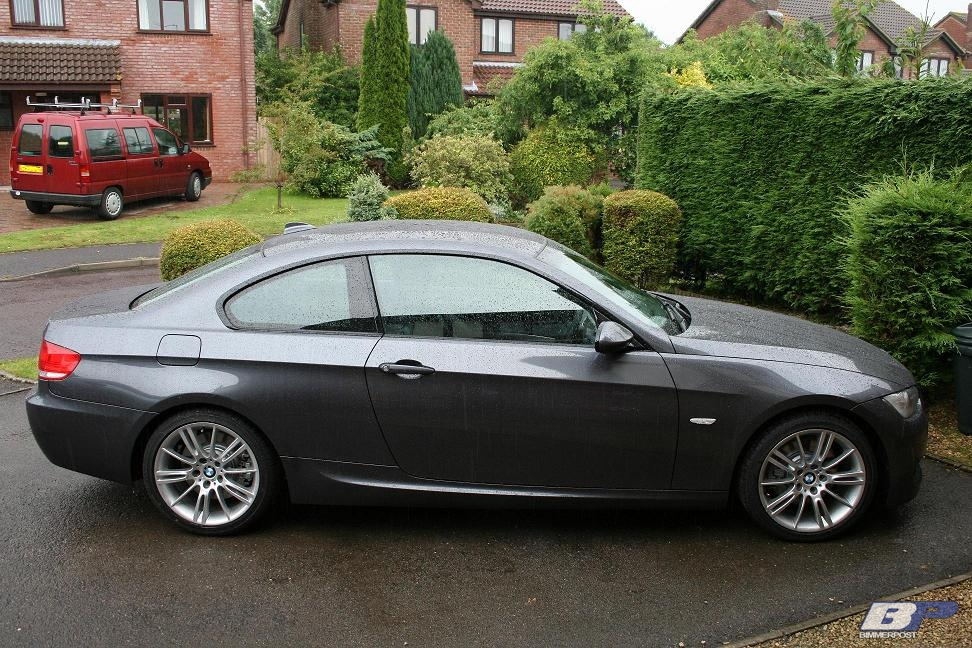 originalfrak 39 s 2007 e92 330i m sport bimmerpost garage. Black Bedroom Furniture Sets. Home Design Ideas