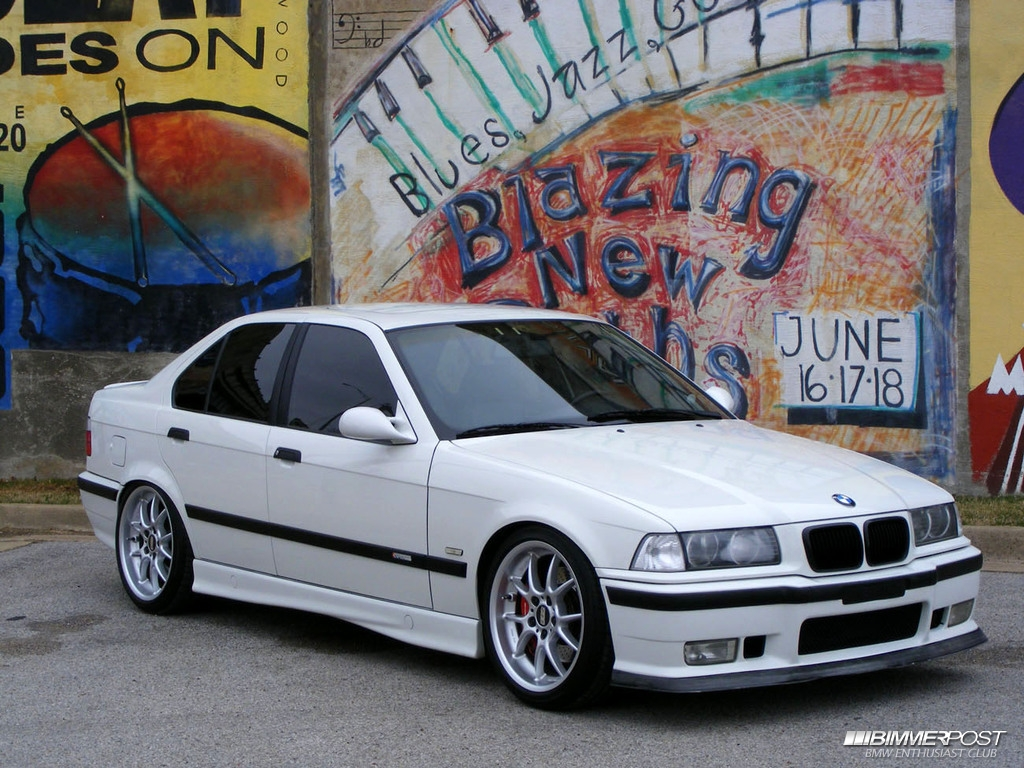 Justinokcs 1998 Bmw M34 Sold To My Brother