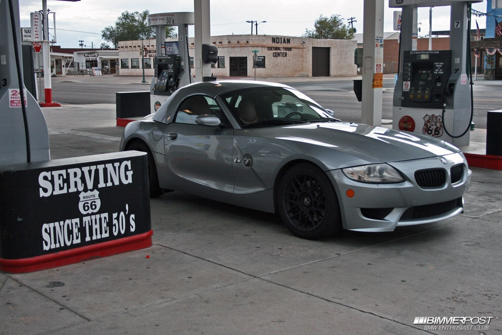 Pokeybritches S 2006 Bmw Z4m Bimmerpost Garage