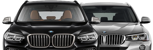 next gen 2018 bmw x3 g01 spied page 4. Black Bedroom Furniture Sets. Home Design Ideas
